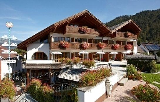 Garmisch-Partenkirchen: Akzent Hotel Schatten