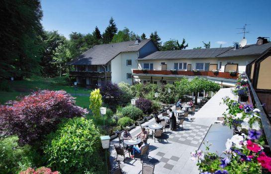 Kurfürst Waldhotel