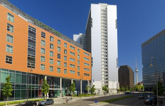 Bild des Hotels Courtyard Berlin City Center