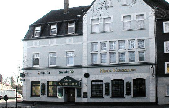 Gladbeck: Haus Kleimann-Reuer