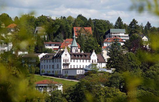 Baden-Baden: Magnetberg