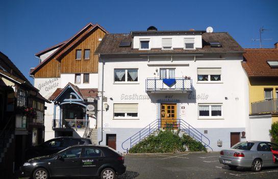 Zur Quelle Landgasthof
