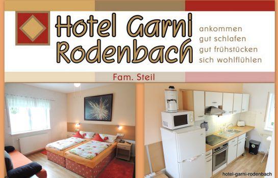 Rodenbach: Hotel Garni Rodenbach