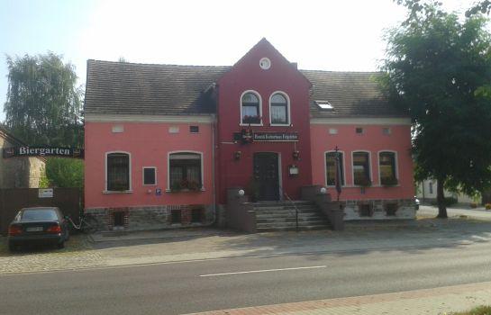 Kulturhaus Felgeleben