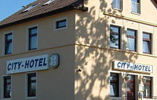 Magdeburg: City Hotel