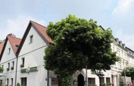 Menden (Sauerland): Am Rathaus