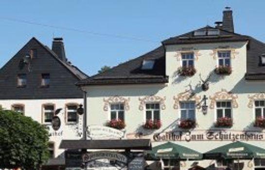 Zum Schützenhaus Pension und Gasthof