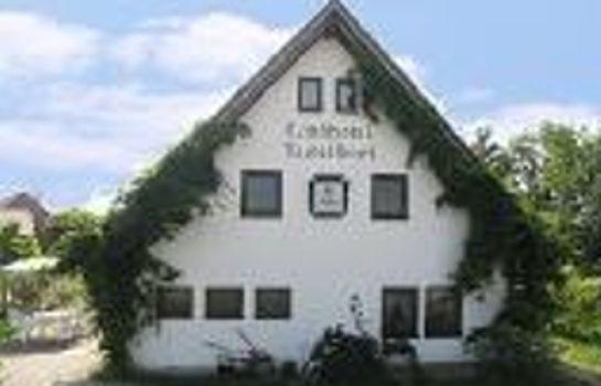 Landhotel Rudelsdorf