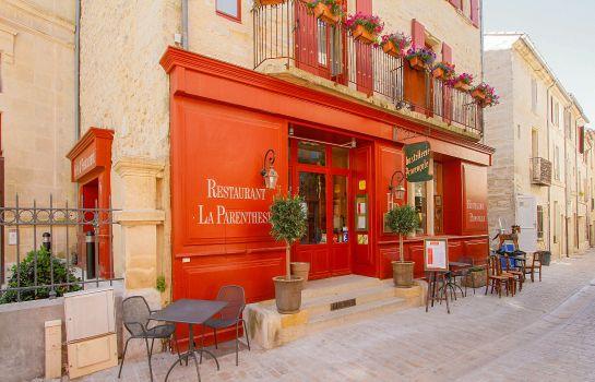 Hostellerie Provencale Symboles de France