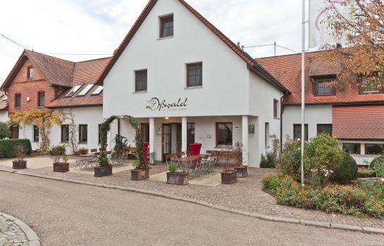 Oßwald Landhotel