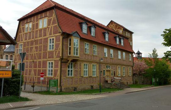Lindenhof Gästehaus an der Teufelsmauer