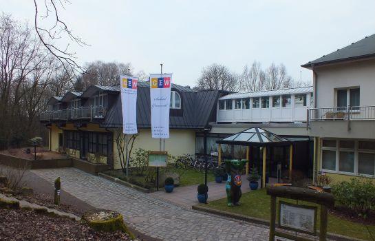 Seehotel Grunewald