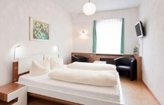 Kuehler Krug-Freiburg im Breisgau-Double room standard