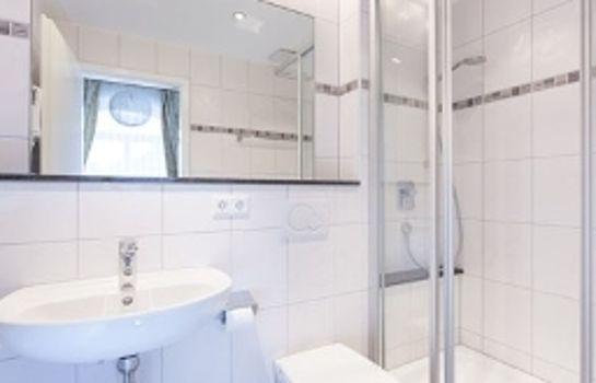 Kuehler Krug-Freiburg im Breisgau-Bathroom