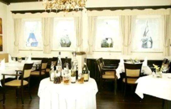 Kuehler Krug-Freiburg im Breisgau-Breakfast room