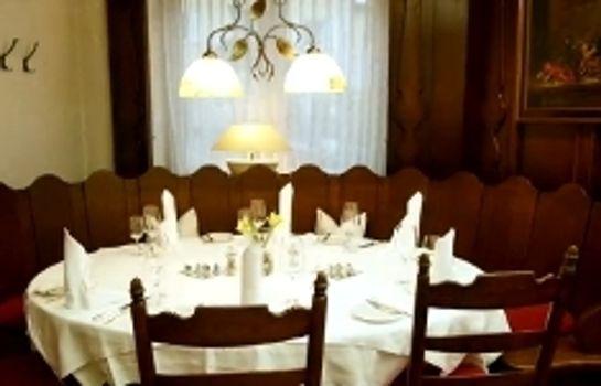 Kuehler Krug-Freiburg im Breisgau-Restaurant