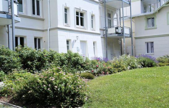 Strandpalais Zinnowitzer Hof