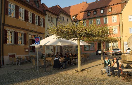 Hotel & Weinstube am Markt