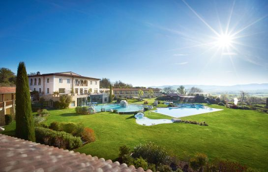 Adler Thermae Spa & Wellness Resort