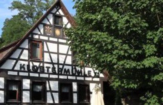 Klostermühle Gasthof