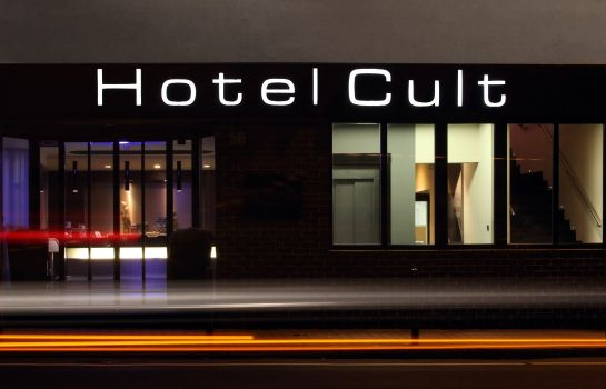 Cult Frankfurt City