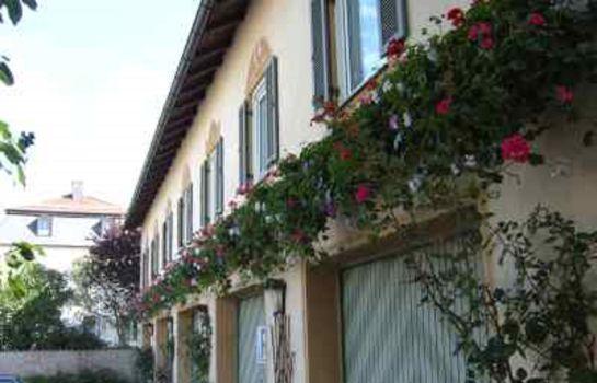 Mindelheim: Gasthof Stern