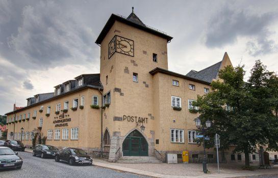 Wernigerode: Altwernigeröder Apparthotel
