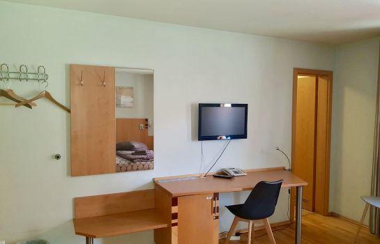 Mythos Apartments