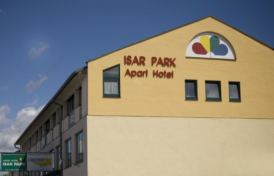 Aparthotel Landau a. d. Isar