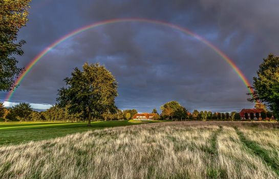 Langenhagen: Paolo's Landhaus am Golfpark