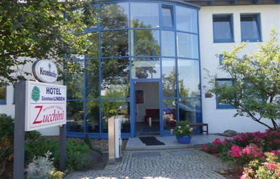 Wolfenbüttel: Hotel Gästehaus Linden