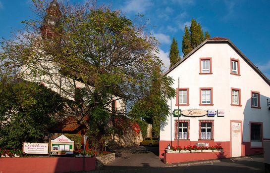 Kirschgarten Landgasthof