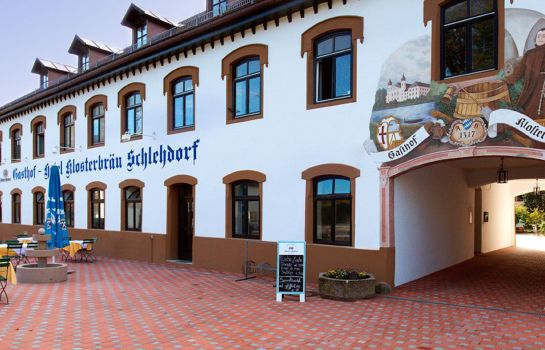 Schlehdorf: Klosterbräu Gasthof