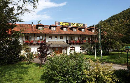 Erlau: Zum Edlhof Landgasthof