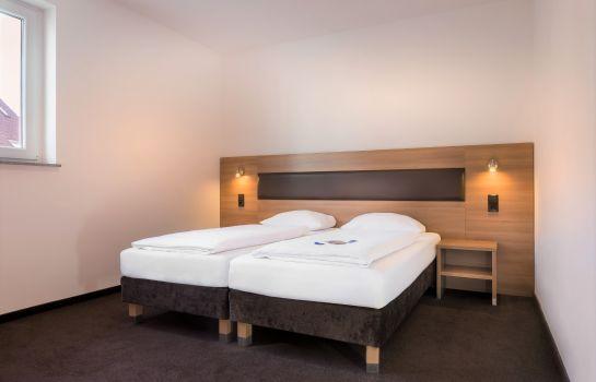 Stuttgart: Novum Hotel Bruy