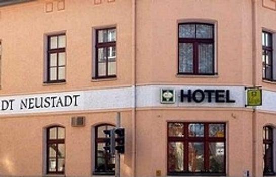 Stadt Neustadt Logis