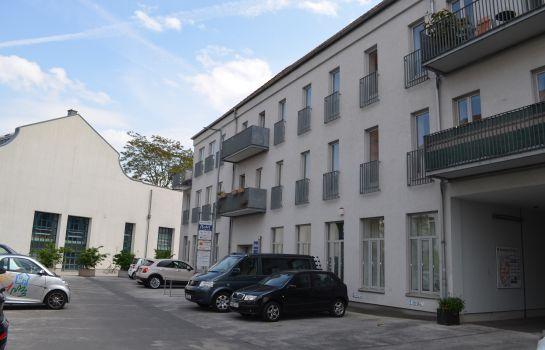 Hannover: Ahrberg Viertel