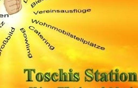 Toschis Station & Motel