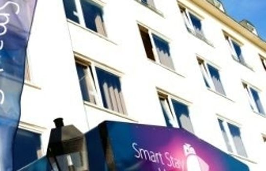 Smart Stay Hostel Munich City