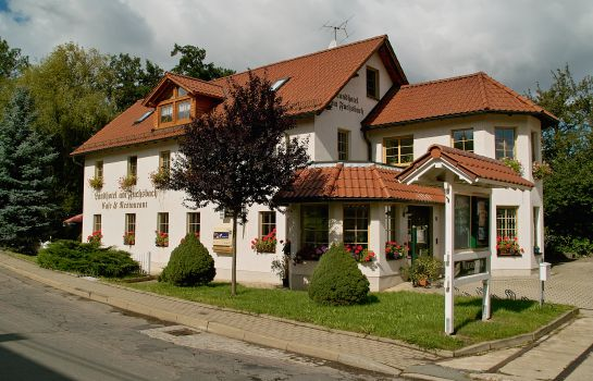Am Fuchsbach Landhotel