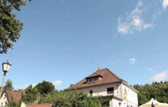 Laubacher Wald Gasthaus