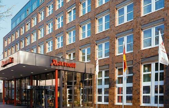 Bild des Hotels Cologne Marriott Hotel