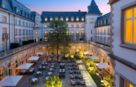 Villa Kennedy a Rocco Forte Hotel