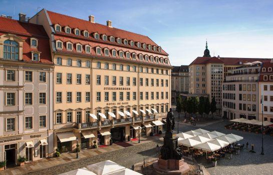 Bild des Hotels Steigenberger Hotel de Saxe