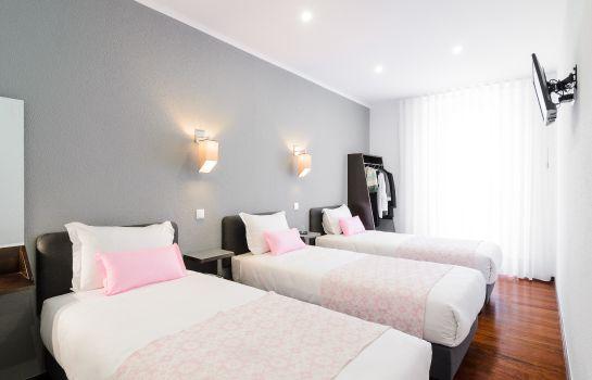 Portuense Hotel
