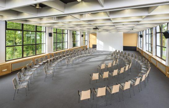 Bielefeld: Haus Neuland Bildungsstätte