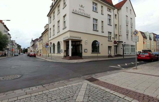 Greifswald: Kronprinz