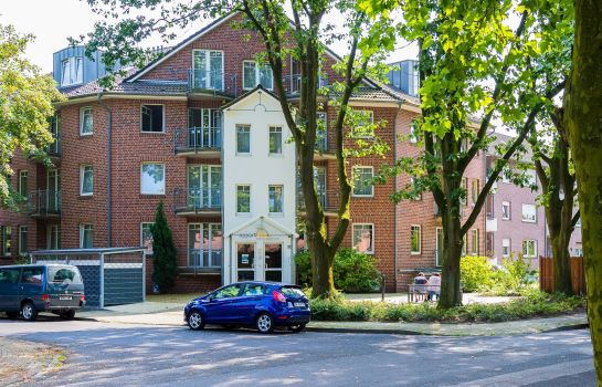 Lingen (Ems): Apparthouse