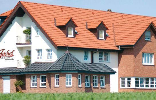 Landhotel Jäckel