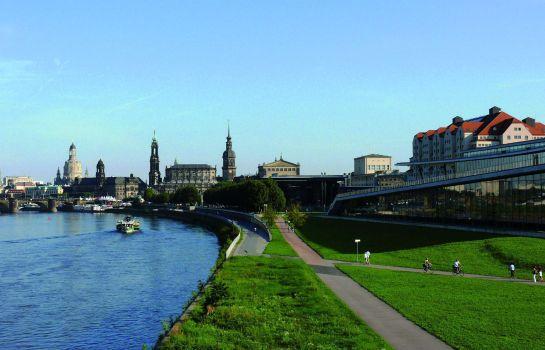 Bild des Hotels Maritim Dresden